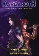 Cover-Bild zu Kargaroth von Frost, Mark B