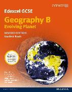 Cover-Bild zu Edexcel GCSE Geography Specification B Student Book new 2012 edition von Frost, Lindsay