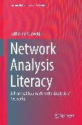 Cover-Bild zu Network Analysis Literacy (eBook) von Zweig, Katharina A.