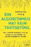 Cover-Bild zu Ein Algorithmus hat kein Taktgefühl (eBook) von Zweig, Katharina