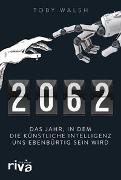 Cover-Bild zu 2062 von Walsh, Toby
