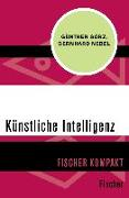 Cover-Bild zu Künstliche Intelligenz von Görz, Günther