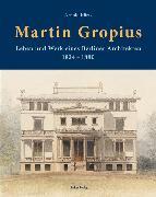 Cover-Bild zu Martin Gropius (eBook) von Körte, Arnold