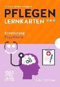 Cover-Bild zu PFLEGEN LK Erweiterung Psychiatrie von Gold, Kai