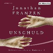 Cover-Bild zu Unschuld (Audio Download) von Franzen, Jonathan
