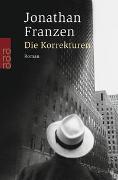 Cover-Bild zu Die Korrekturen von Franzen, Jonathan