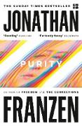 Cover-Bild zu Purity (eBook) von Franzen, Jonathan