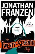 Cover-Bild zu Twenty-Seventh City (eBook) von Franzen, Jonathan