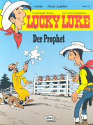 Cover-Bild zu Der Prophet von Nordmann, Patrick
