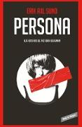 Cover-Bild zu Persona (Los rostros de Victoria Bergman 1) / Crow Girl (The Faces of Victoria Bergman, Book 1) von Axl Sund, Erik