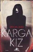 Cover-Bild zu Karga Kiz von Axl Sund, Erik