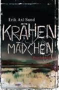 Cover-Bild zu Krähenmädchen von Sund, Erik Axl