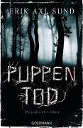 Cover-Bild zu Puppentod von Sund, Erik Axl