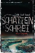 Cover-Bild zu Schattenschrei (eBook) von Sund, Erik Axl