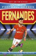 Cover-Bild zu Bruno Fernandes (Ultimate Football Heroes - the No. 1 football series) (eBook) von Oldfield, Matt & Tom