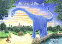 Cover-Bild zu Dino und Donny von Kost, Mena