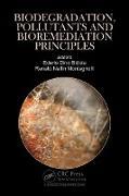 Cover-Bild zu Biodegradation, Pollutants and Bioremediation Principles (eBook) von Bidoia, Ederio Dino (Hrsg.)