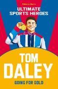 Cover-Bild zu Tom Daley (Ultimate Sports Heroes) (eBook) von Hamm, Melanie