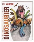 Cover-Bild zu Wissen. Dinosaurier von Woodward, John