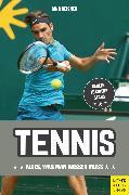 Cover-Bild zu Tennis (eBook) von Reisner, Dino