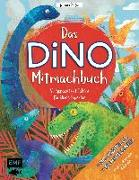 Cover-Bild zu Das DINO-Mitmachbuch - Vollgepackt mit Fakten für kleine Experten von Potter, William