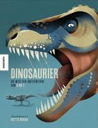 Cover-Bild zu Dinosaurier von Braun, Dieter