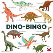 Cover-Bild zu Dino-Bingo von Selmes, Caroline