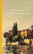 Cover-Bild zu Ein Espresso für den Commissario (eBook) von Minardi, Dino