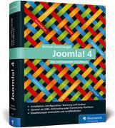 Cover-Bild zu Joomla! 4
