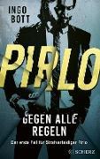 Cover-Bild zu Pirlo - Gegen alle Regeln (eBook) von Bott, Ingo