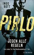 Cover-Bild zu Pirlo - Gegen alle Regeln von Bott, Ingo