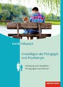 Cover-Bild zu Grundlagen der Pädagogik und Psychologie von Lahmer, Karl