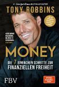 Cover-Bild zu Robbins, Tony: Money