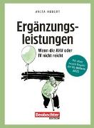 Cover-Bild zu Hubert, Anita: Ergänzungsleistungen