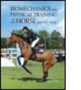 Cover-Bild zu Biomechanics and Physical Training of the Horse von Denoix, Jean-Marie