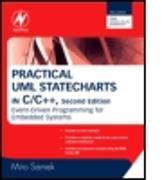 Cover-Bild zu Practical UML Statecharts in C/C++ von Samek, Miro