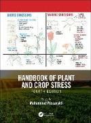 Cover-Bild zu Handbook of Plant and Crop Stress, Fourth Edition von Pessarakli, Mohammad (Hrsg.)
