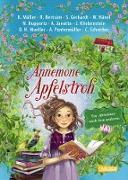 Cover-Bild zu Annemone Apfelstroh (eBook) von Hänel, Wolfram