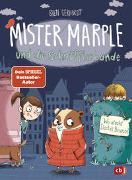 Cover-Bild zu Mister Marple und die Schnüfflerbande - Wo steckt Dackel Bruno? von Gerhardt, Sven