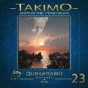 Cover-Bild zu Takimo - 23 - Qurandamu (Audio Download) von Liendl, Peter