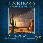 Cover-Bild zu Takimo - 25 - Ganymed (Audio Download) von Liendl, Peter