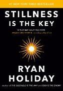 Cover-Bild zu Stillness is the Key (eBook) von Holiday, Ryan
