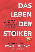 Cover-Bild zu Das Leben der Stoiker (eBook) von Holiday, Ryan