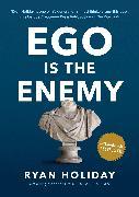 Cover-Bild zu Ego Is the Enemy (eBook) von Holiday, Ryan