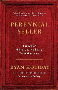 Cover-Bild zu Perennial Seller (eBook) von Holiday, Ryan