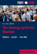 Cover-Bild zu Der demographische Wandel (eBook) von Weber, Hannes