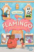 Cover-Bild zu Hotel Flamingo von Milway, Alex
