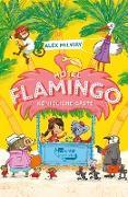 Cover-Bild zu Hotel Flamingo: Königliche Gäste (eBook) von Milway, Alex
