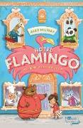 Cover-Bild zu Hotel Flamingo (eBook) von Milway, Alex