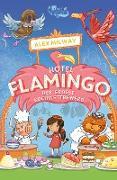 Cover-Bild zu Hotel Flamingo: Der große Kochwettbewerb (eBook) von Milway, Alex